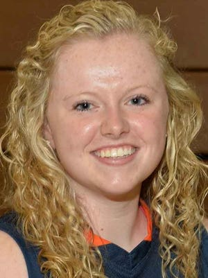 Beech's Falon Baker will be playing in Saturday's BCAT All-Star Game