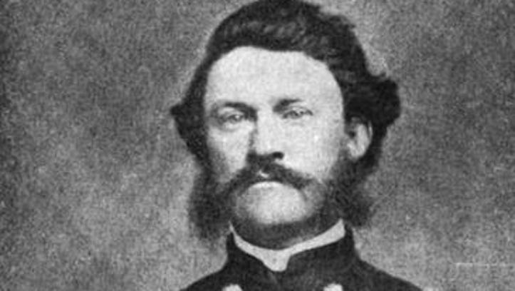 Memorial Day: Remembering Lafayette colonel killed at Chickamauga