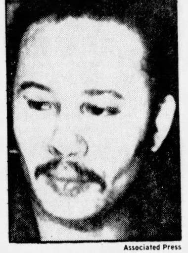 Charles Smith was sentenced to death for murder in
