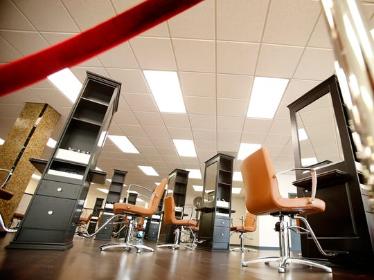 The New York Beauty and Barber Salon, New York Beauty and Barber Academy and Drift Spa recently opened at 200 Baldwin St. in Elmira.