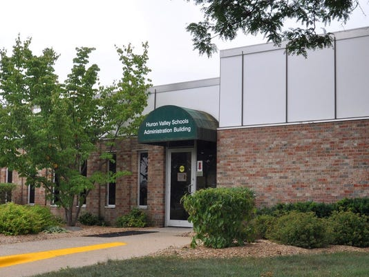 MTO 02 Huron Valley Adminstration Building