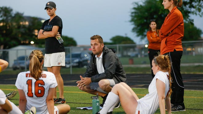 Westwood girls soccer coach Malcolm Framjee has an tough task imposed by the coronavirus pandemic this offseason, with the lack of soccer-specific training hampering his selection of a varsity squad.
