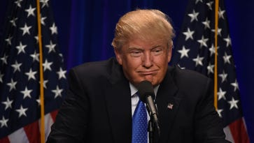 Donald Trump is restoring respect for constitutional limits