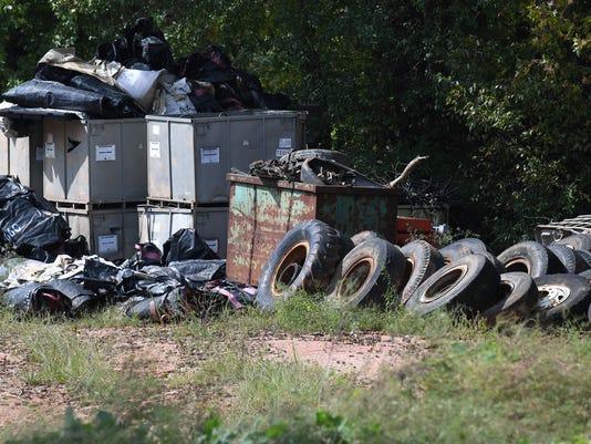 VIVASC Recycling