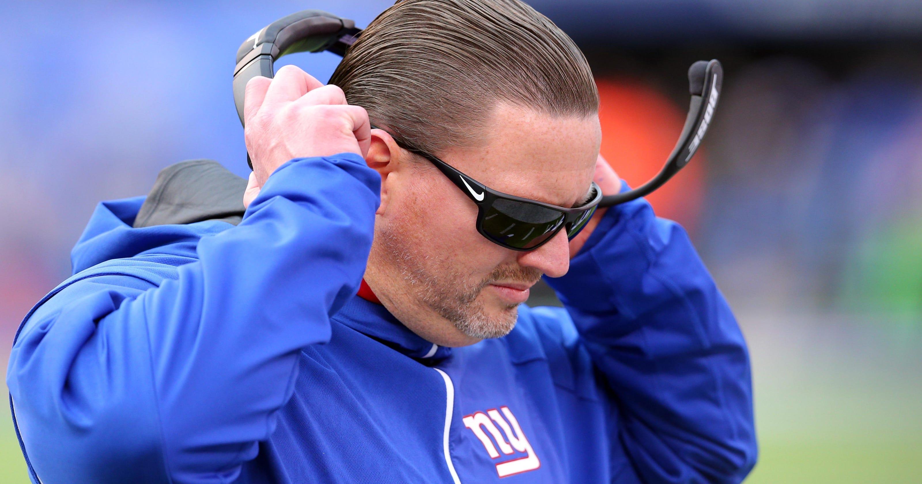Ben McAdoo fiasco teaches Giants owner John Mara valuable lesson e88545d38