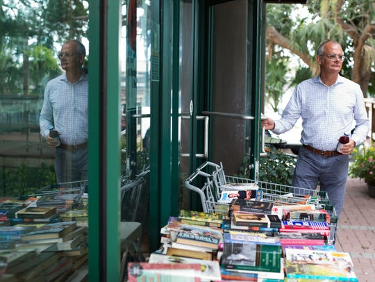 Food Thought And Thoughtful Threads To Expand In Naples