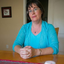 Glendale resident Jenny Frank experienced debilitating health problems after she was prescribed a class of antibiotics known as fluoroquinolones to treat her strep throat.