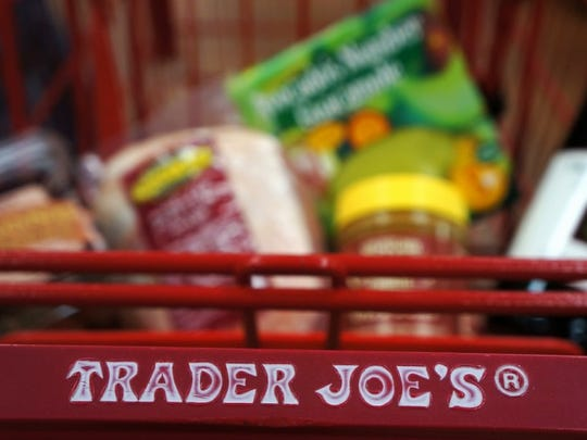 Trader Joe's is known for its private-label selection of organic and international groceries.
