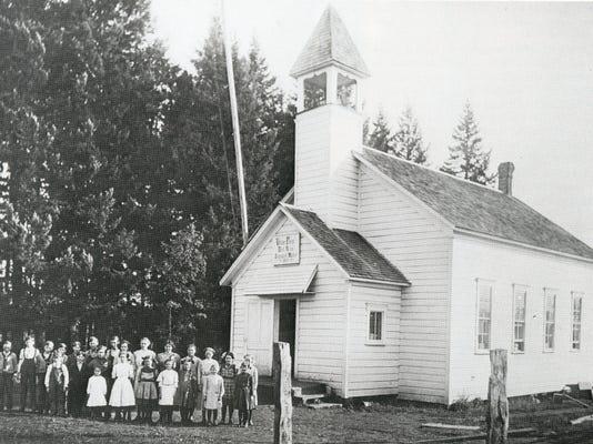 Victor Point School