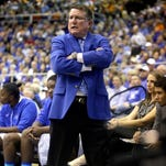 How Rick Insell went from high school coaching legend to MTSU