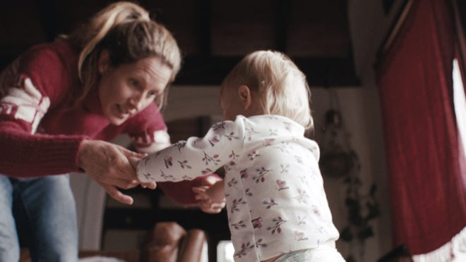 Moms help kids again and again in P&G's Winter Olympics campaign on YouTube and in commercials.