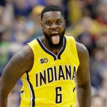 Image result for lance stephenson