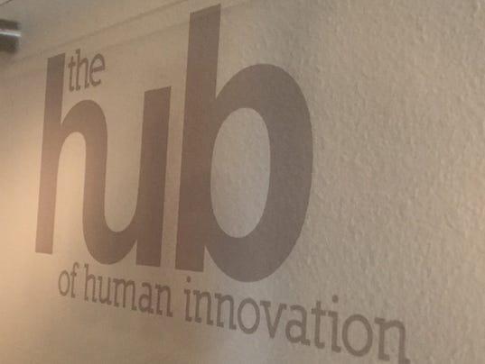 Hub of Human innovation Full Res