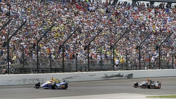 Marcase: 100th Indy 500 was epic