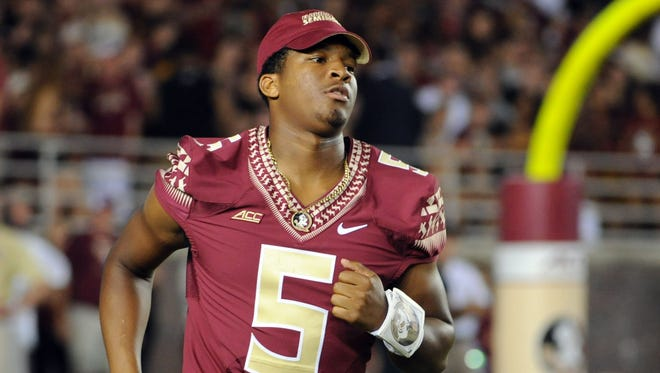 Florida State's letter  outlining its response to Jameis Winston's 2012 sexual assault case comes as the school is conducting a code of conduct investigation.