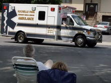 Fate of Rochelle Park volunteer ambulance corps remains uncertain