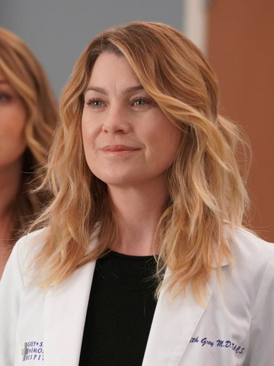a90b1ba636b Ellen Pompeo, Patrick Dempsey haven't spoken since he left 'Grey's'