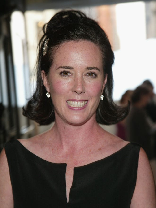 Kate Spade Legendary Handbag Designer Found Dead In New York In Apparent Suicide