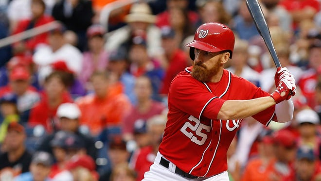Adam LaRoche agreed to a two-year, $25 million deal with the White Sox.