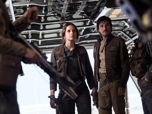 Rogue One pic