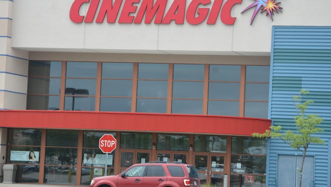 The Cinemagic chain of movie theaters has announced it will permanently close all its locations including the theater in Portsmouth.