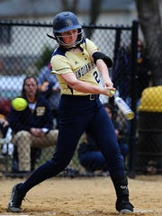 Pequannock's Blue & Gold softball tournament Jefferson