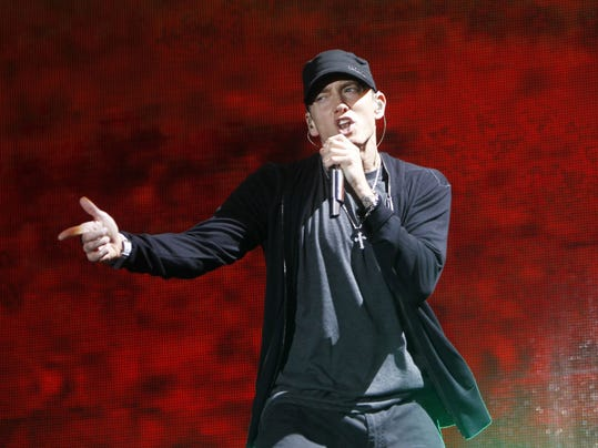 Southpaw Movie Eminem Eminem Tweets 39 Southpaw 39