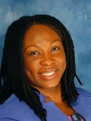 Esther Bukola Olatunji