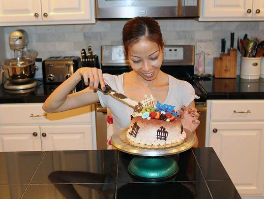 Ballet Arizona dancer Tzu-Chia Huang