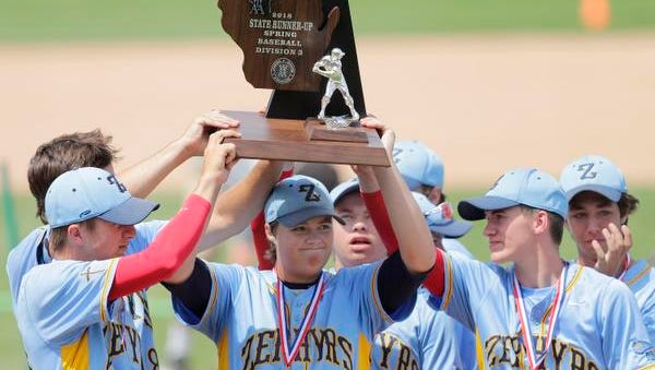 Baseball coaches and the WIAA may disagree about the need for a fifth division, but it won't happen until at least 2020.