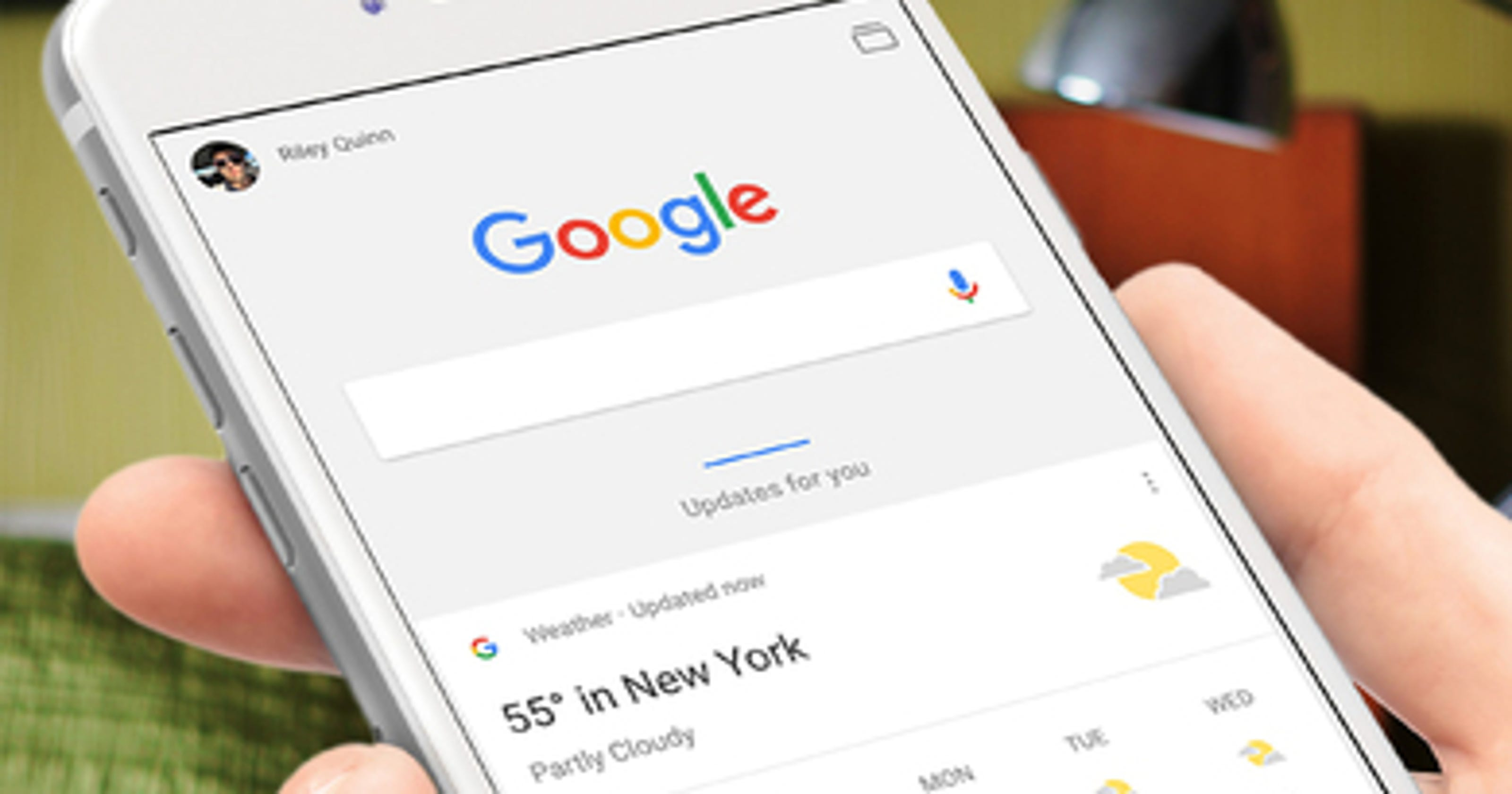 How To View Your Google Search History