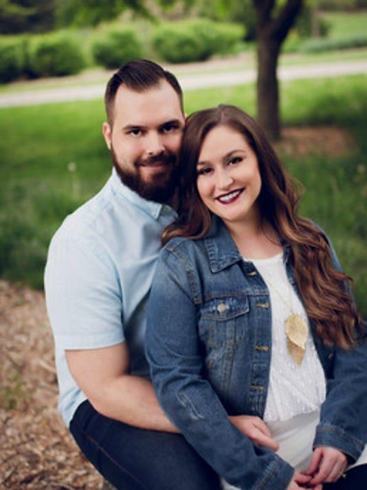Engagements: Cameron Wilson & Lexie Hayenga