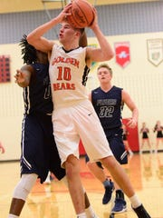 Gibsonburg's Addison Weaver had a breakout campaign as a junior.