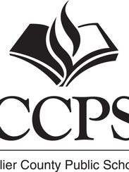 The Collier County school district received an A grade
