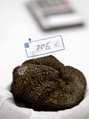 Truffle oil is a fantastic ingredient used to impart the flavor and aroma of truffles to a dish, but most truffle oils aren't made from actual truffles. They're often made from a synthetic product that mimics the smell of truffles.