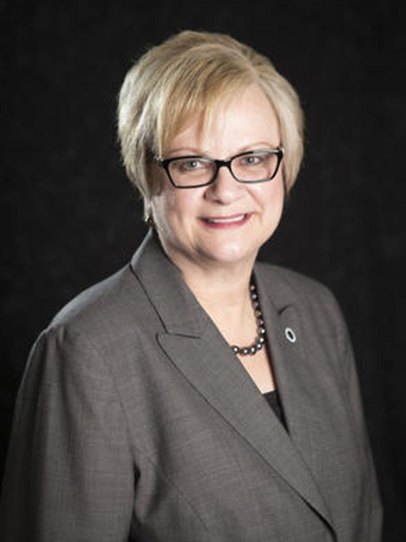 APSU President Alisa White