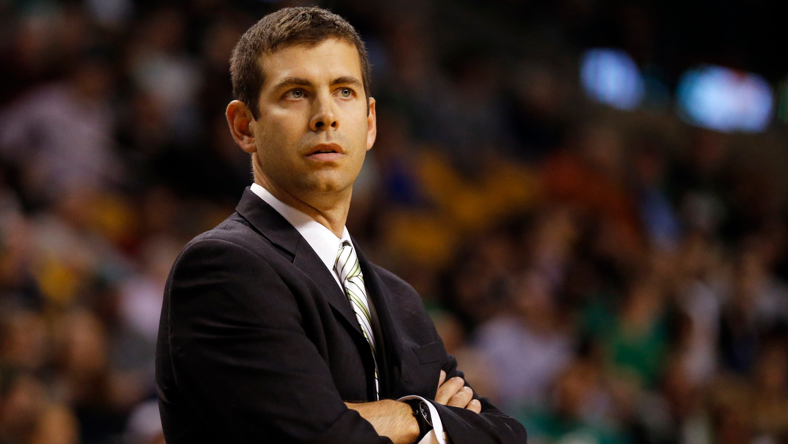 The day that rocked Butler: Story behind Brad Stevens' departure for Celtics