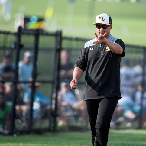 Incivility is driving high school coaches from the profession (Column)