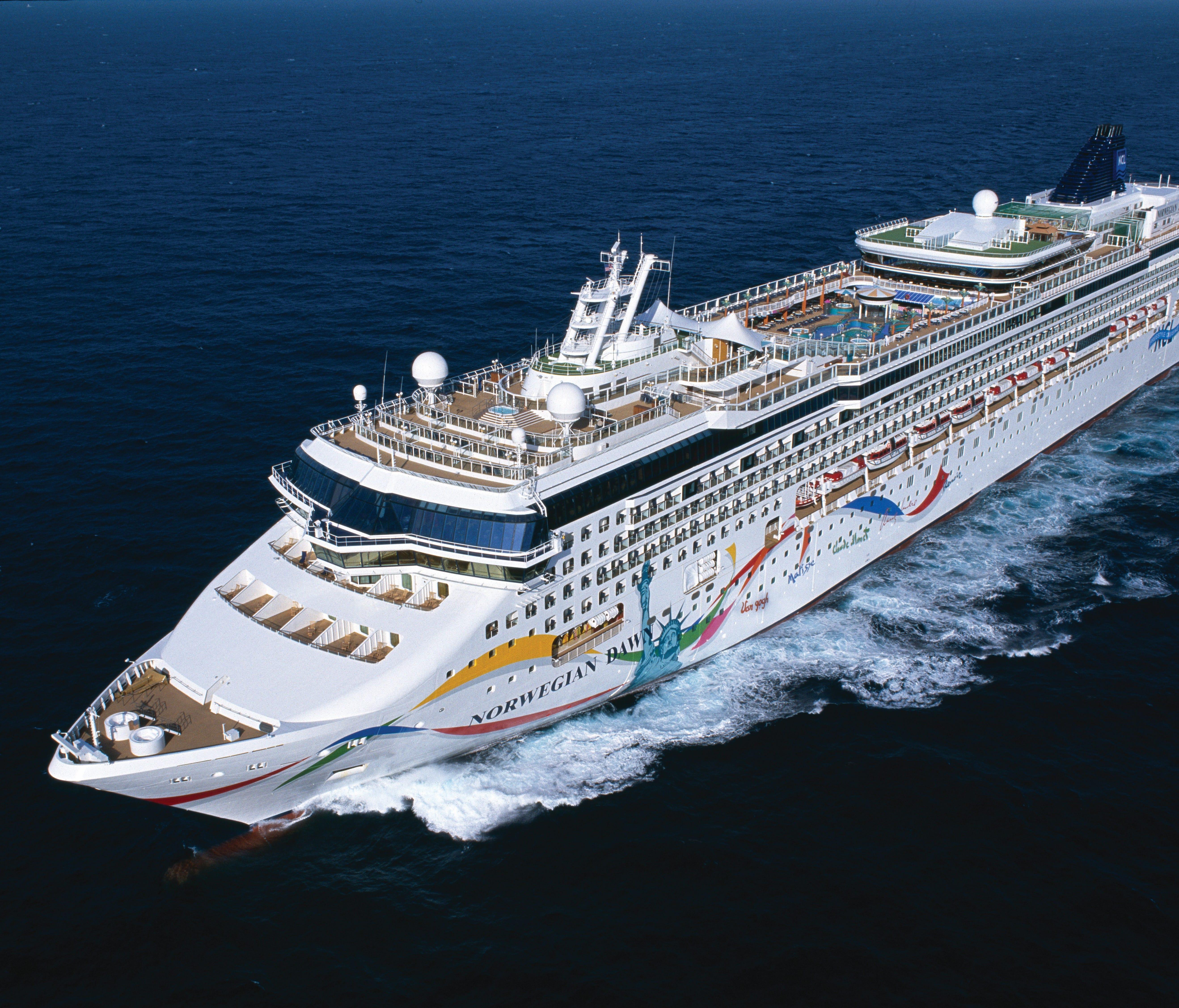 Khou Com Norwegian Cruise Line Fans Cry Foul Over New
