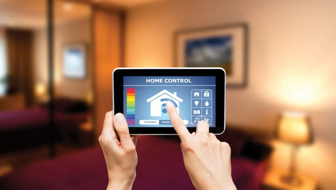Programmable and Wi-Fi-enabled thermostats can save you money on utility bills.