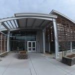 A rare look inside Apple's expanding Reno data center