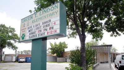 Green T. Lindon Elementary is allowing early dismissal today