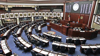 Escambia County'sstate legislative delegation will have a public hearing to consider local bills and take testimony on proposals for the 2018 legislative session.