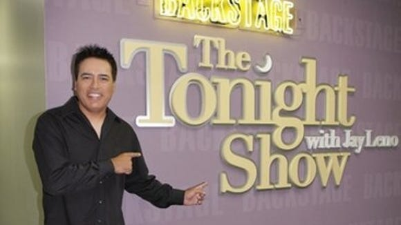 """Willie's talent has garnered him 12 appearances on """"The Tonight Show with Jay Leno"""" more than any other Latino Comedian in the history of the Tonight Show."""