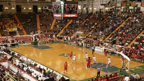 The Glens Falls Civic Center had played host to the