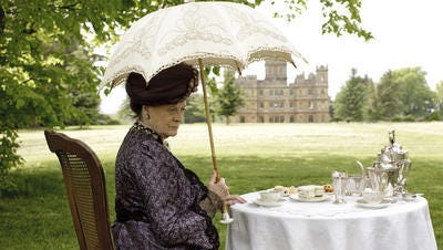 "The Liberty Hall Museum at Kean University is planning a ""Downton Abbey Ball"" to celebrate the show's series finale."