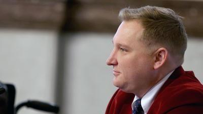 Councilman Chris Seelbach