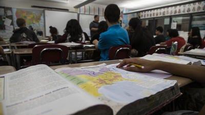GOP lawmakers' plan to expand vouchers puts public schools at risk.