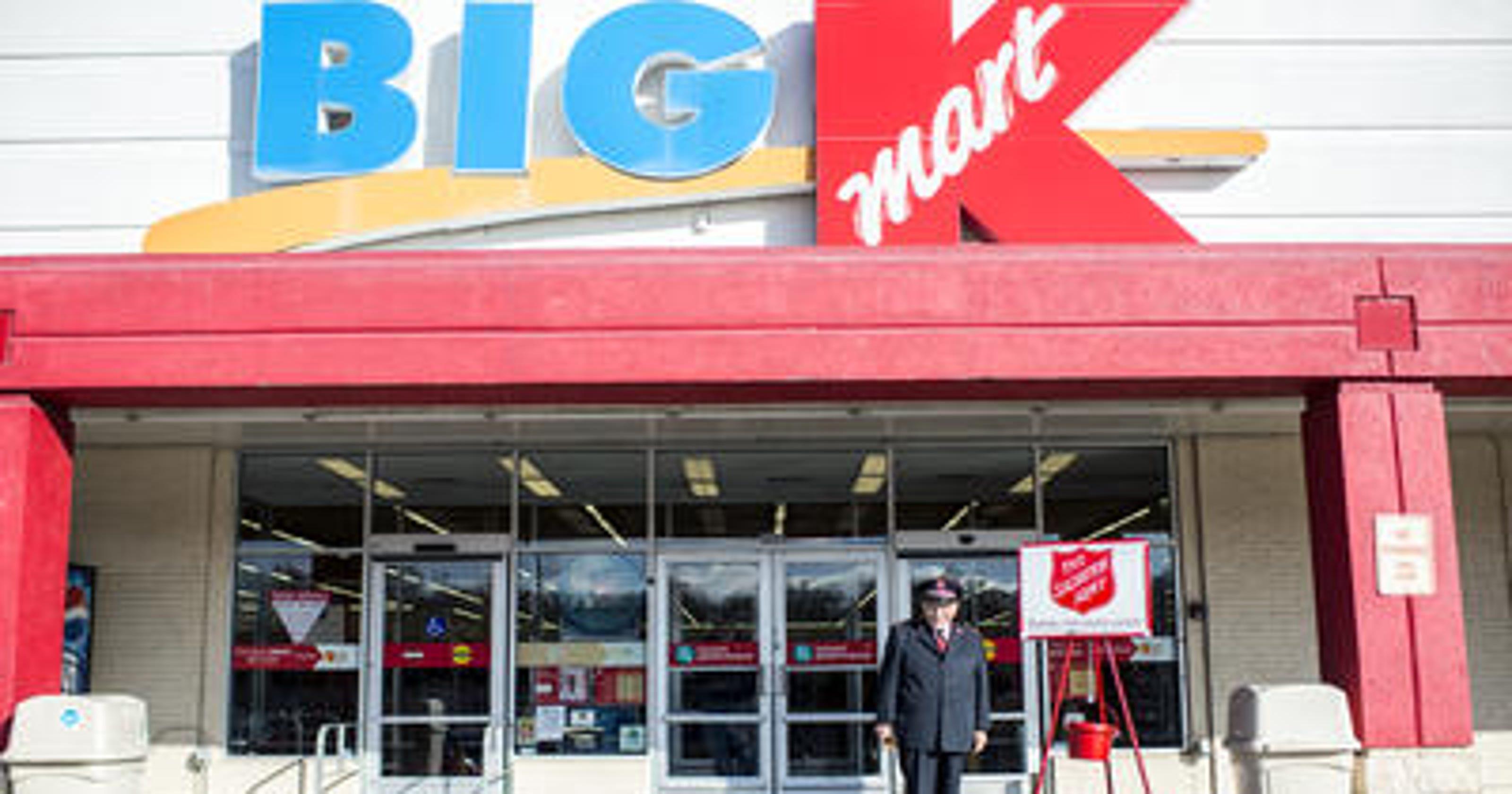 3b6e7c48656 Answer Man  Publix taking Kmart spot on Brevard Road