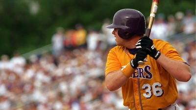 LSU plans to retire the jersey number of Eddy Furniss.